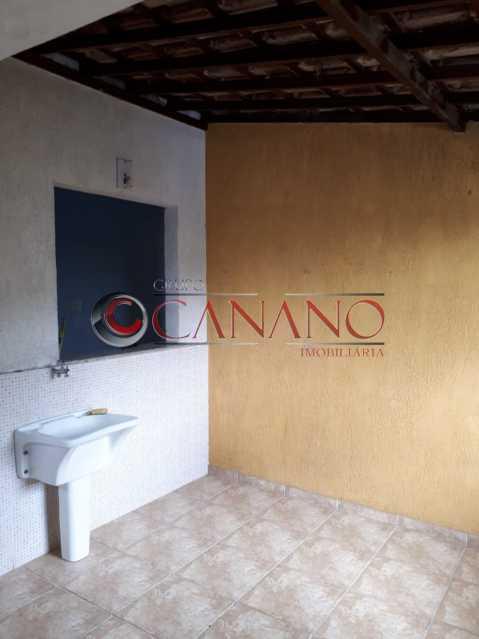 11 - Casa 3 quartos à venda Quintino Bocaiúva, Rio de Janeiro - R$ 420.000 - BJCA30019 - 21