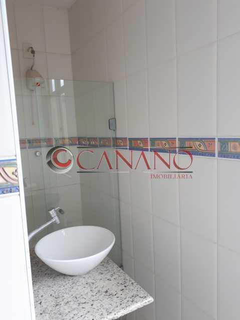 9 - Casa 3 quartos à venda Quintino Bocaiúva, Rio de Janeiro - R$ 420.000 - BJCA30019 - 13