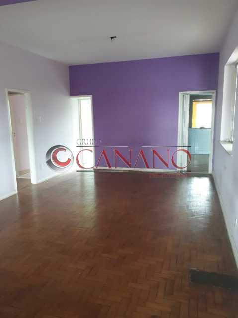 1 - Casa 3 quartos à venda Quintino Bocaiúva, Rio de Janeiro - R$ 420.000 - BJCA30019 - 7