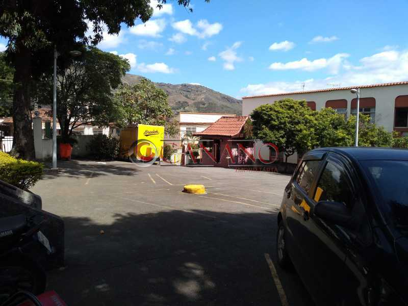 1 - Apartamento 1 quarto à venda Quintino Bocaiúva, Rio de Janeiro - R$ 135.000 - BJAP10059 - 1