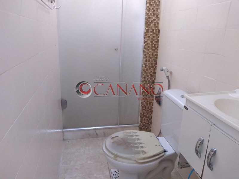 9 - Apartamento 1 quarto à venda Quintino Bocaiúva, Rio de Janeiro - R$ 135.000 - BJAP10059 - 10