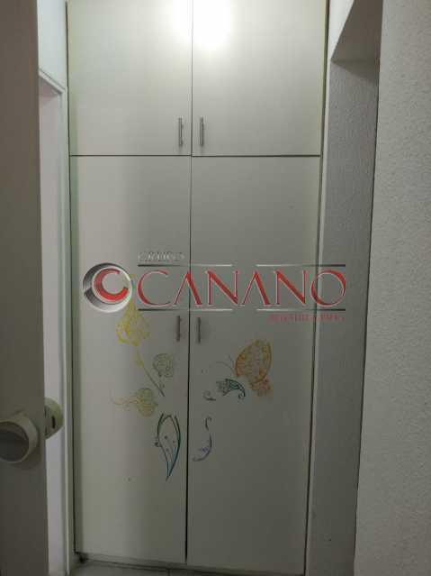14 - Apartamento 1 quarto à venda Quintino Bocaiúva, Rio de Janeiro - R$ 135.000 - BJAP10059 - 15