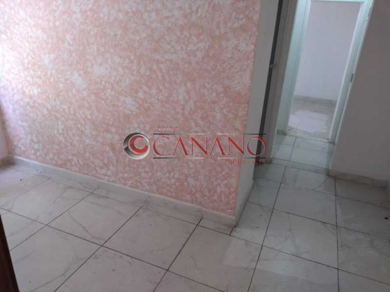 18 - Apartamento 1 quarto à venda Quintino Bocaiúva, Rio de Janeiro - R$ 135.000 - BJAP10059 - 19