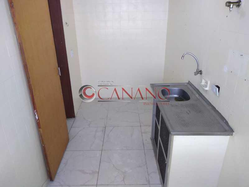 19 - Apartamento 1 quarto à venda Quintino Bocaiúva, Rio de Janeiro - R$ 135.000 - BJAP10059 - 20