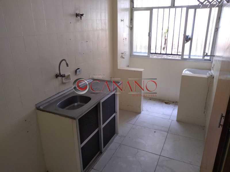 21 - Apartamento 1 quarto à venda Quintino Bocaiúva, Rio de Janeiro - R$ 135.000 - BJAP10059 - 22