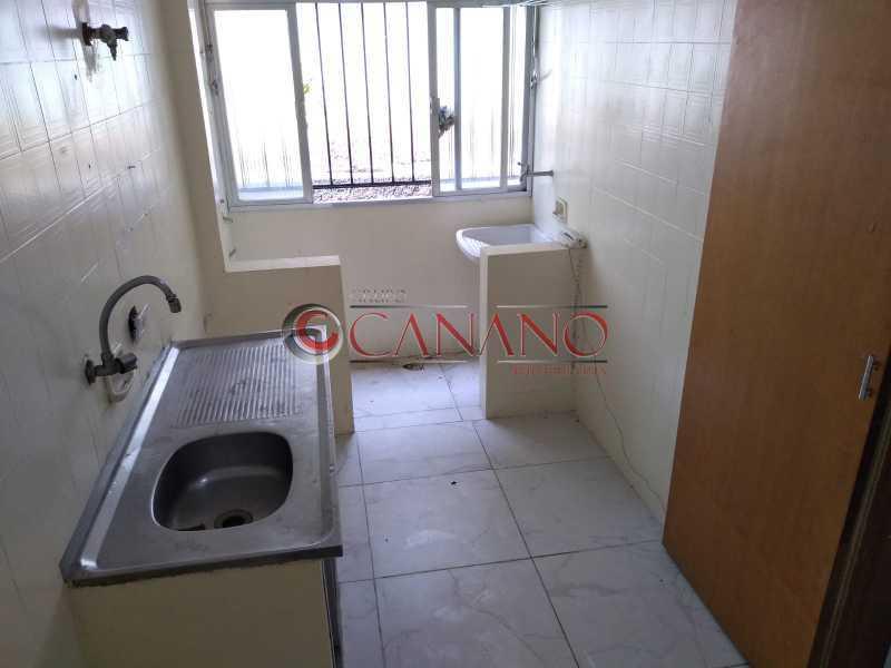 22 - Apartamento 1 quarto à venda Quintino Bocaiúva, Rio de Janeiro - R$ 135.000 - BJAP10059 - 23