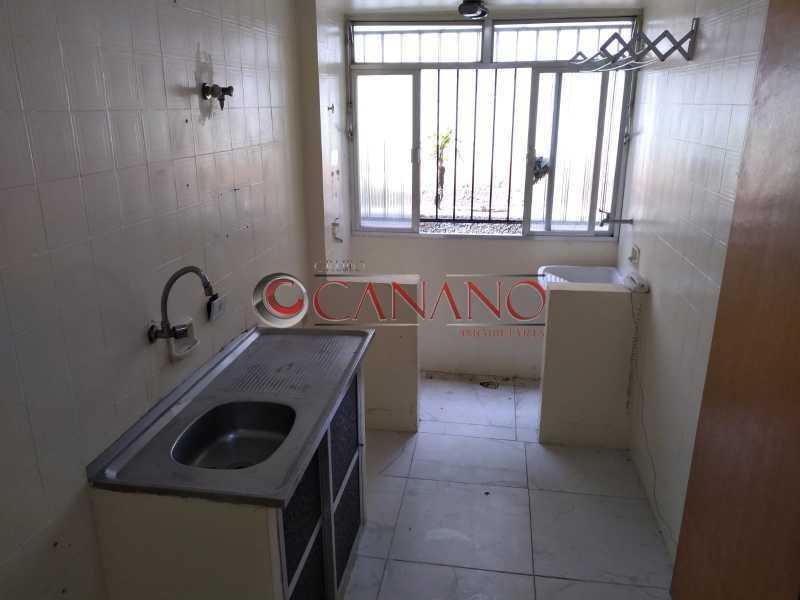 23 - Apartamento 1 quarto à venda Quintino Bocaiúva, Rio de Janeiro - R$ 135.000 - BJAP10059 - 24