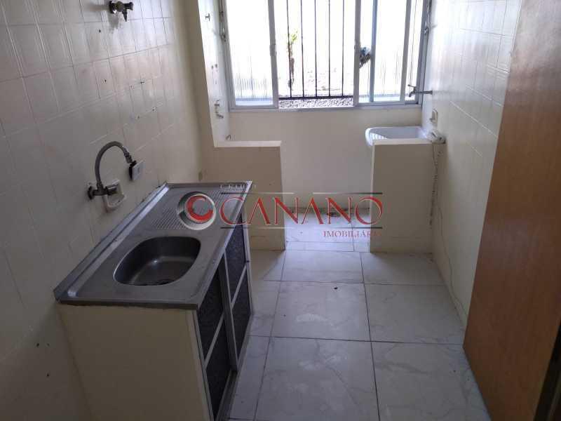 25 - Apartamento 1 quarto à venda Quintino Bocaiúva, Rio de Janeiro - R$ 135.000 - BJAP10059 - 26