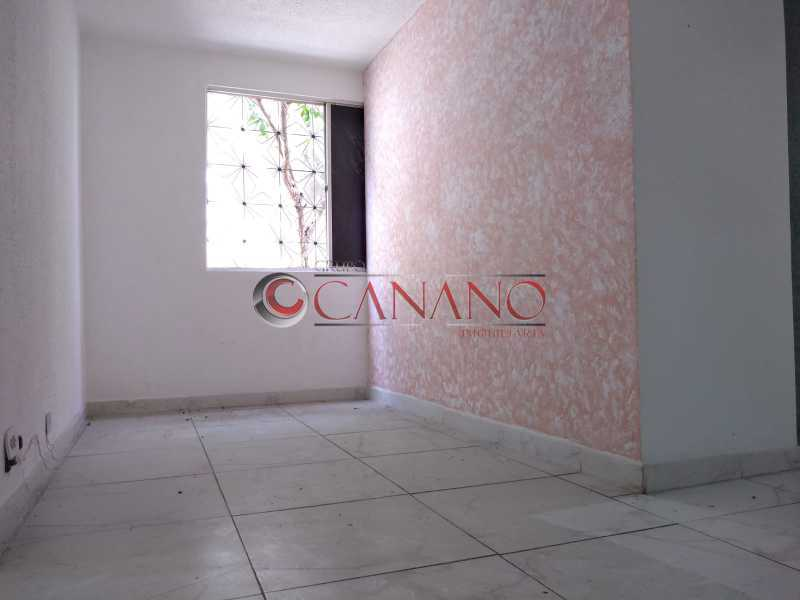 26 - Apartamento 1 quarto à venda Quintino Bocaiúva, Rio de Janeiro - R$ 135.000 - BJAP10059 - 27