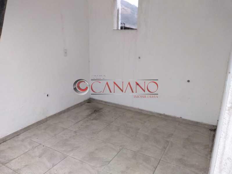 1 - Casa de Vila 2 quartos à venda Encantado, Rio de Janeiro - R$ 200.000 - BJCV20025 - 5