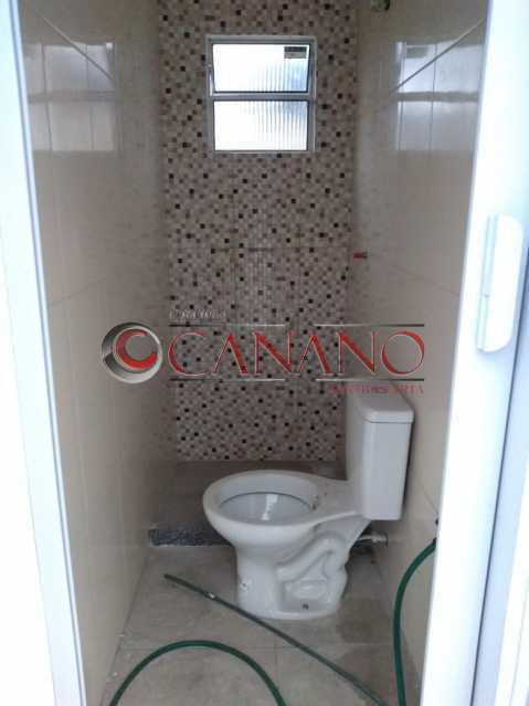 2 - Casa de Vila 2 quartos à venda Encantado, Rio de Janeiro - R$ 200.000 - BJCV20025 - 6