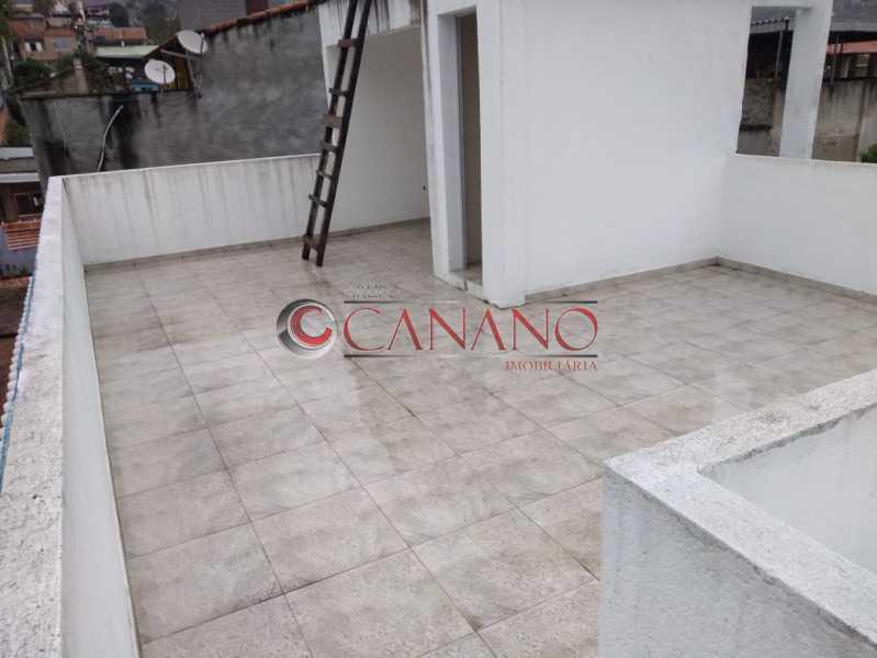 3 - Casa de Vila 2 quartos à venda Encantado, Rio de Janeiro - R$ 200.000 - BJCV20025 - 7
