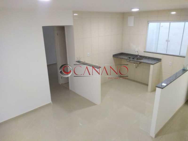 4 - Casa de Vila 2 quartos à venda Encantado, Rio de Janeiro - R$ 200.000 - BJCV20025 - 4