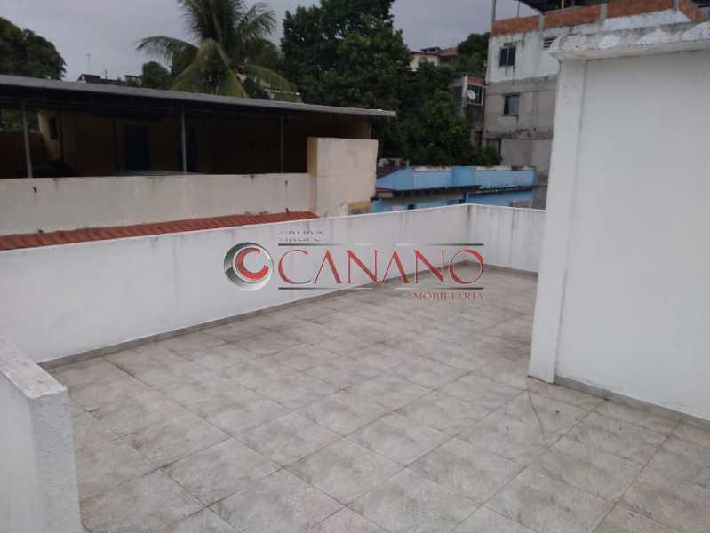 5 - Casa de Vila 2 quartos à venda Encantado, Rio de Janeiro - R$ 200.000 - BJCV20025 - 8