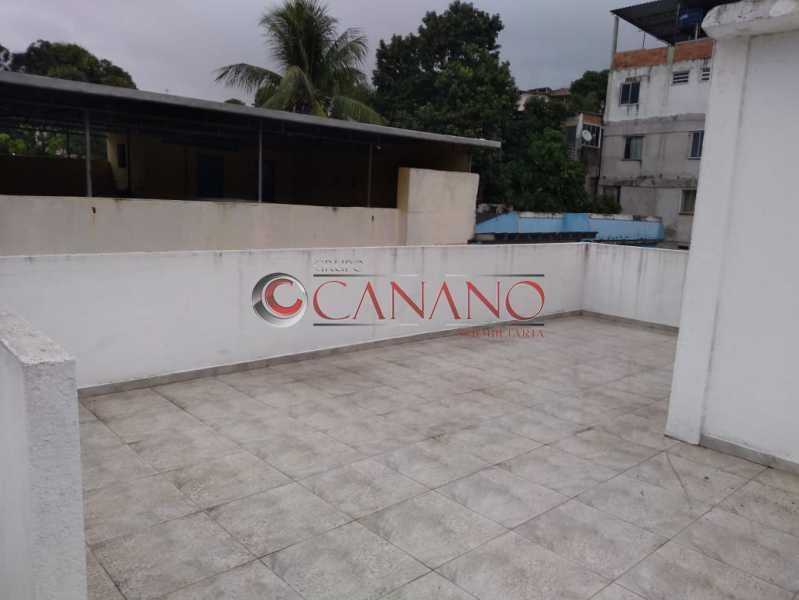 6 - Casa de Vila 2 quartos à venda Encantado, Rio de Janeiro - R$ 200.000 - BJCV20025 - 9