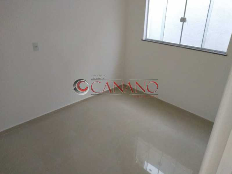 9 - Casa de Vila 2 quartos à venda Encantado, Rio de Janeiro - R$ 200.000 - BJCV20025 - 10