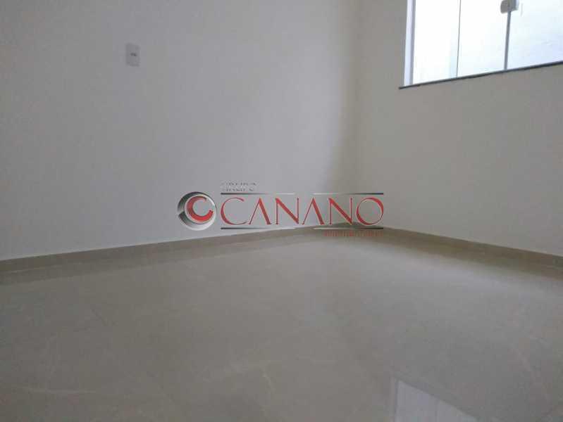 10 - Casa de Vila 2 quartos à venda Encantado, Rio de Janeiro - R$ 200.000 - BJCV20025 - 11