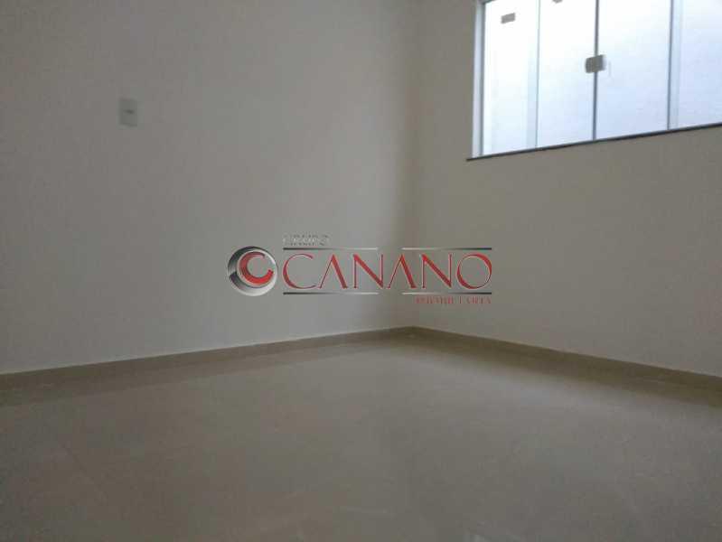 11 - Casa de Vila 2 quartos à venda Encantado, Rio de Janeiro - R$ 200.000 - BJCV20025 - 12