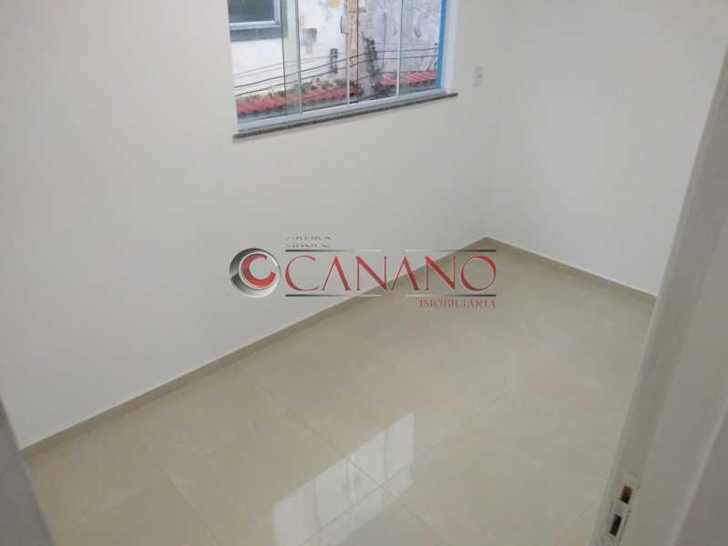 12 - Casa de Vila 2 quartos à venda Encantado, Rio de Janeiro - R$ 200.000 - BJCV20025 - 13