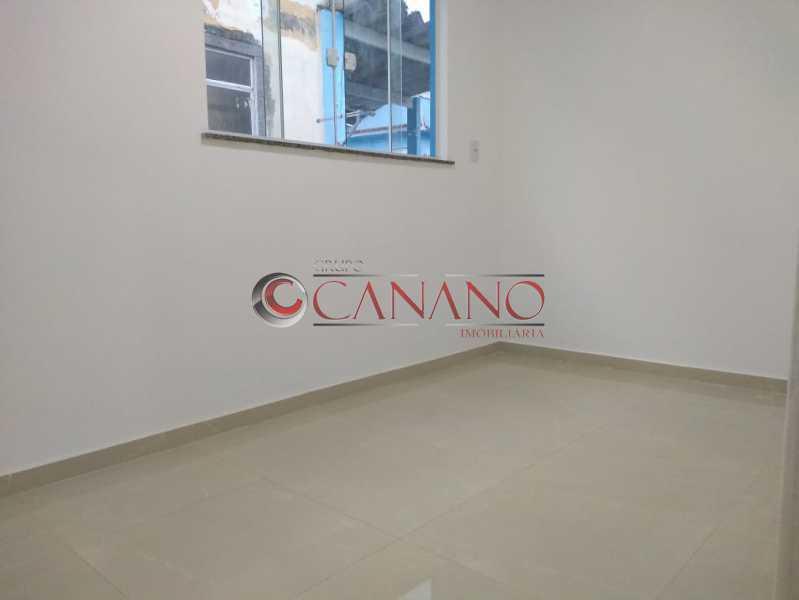 13 - Casa de Vila 2 quartos à venda Encantado, Rio de Janeiro - R$ 200.000 - BJCV20025 - 14