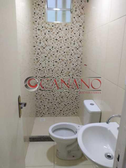 15 - Casa de Vila 2 quartos à venda Encantado, Rio de Janeiro - R$ 200.000 - BJCV20025 - 16