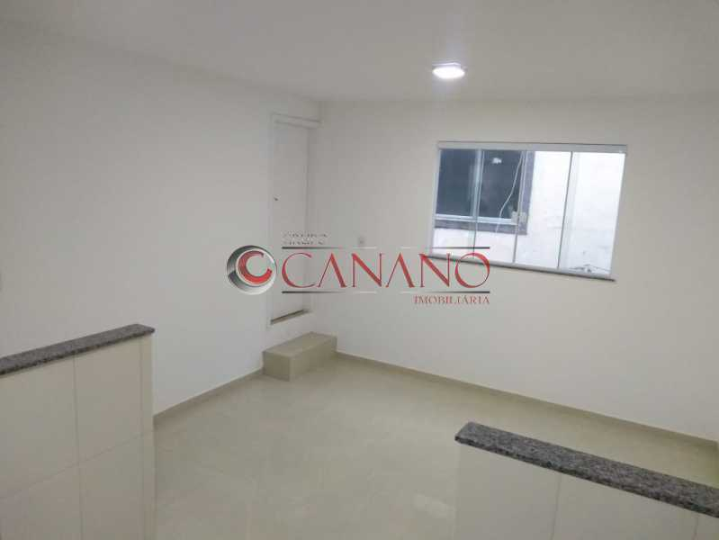 16 - Casa de Vila 2 quartos à venda Encantado, Rio de Janeiro - R$ 200.000 - BJCV20025 - 17