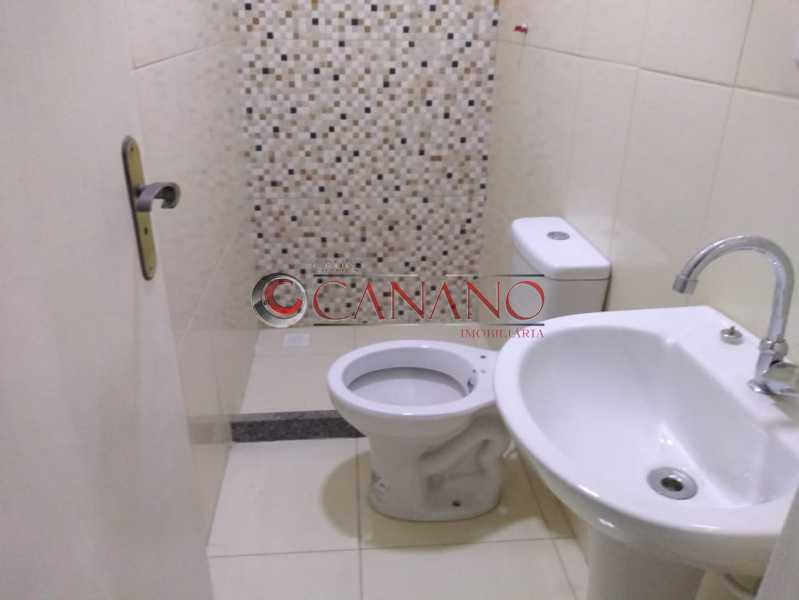 17 - Casa de Vila 2 quartos à venda Encantado, Rio de Janeiro - R$ 200.000 - BJCV20025 - 18