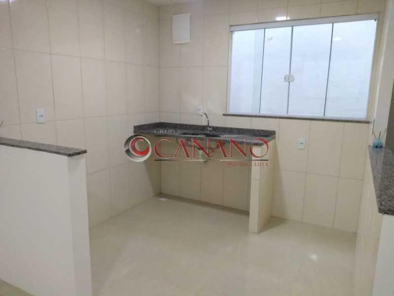 18 - Casa de Vila 2 quartos à venda Encantado, Rio de Janeiro - R$ 200.000 - BJCV20025 - 19