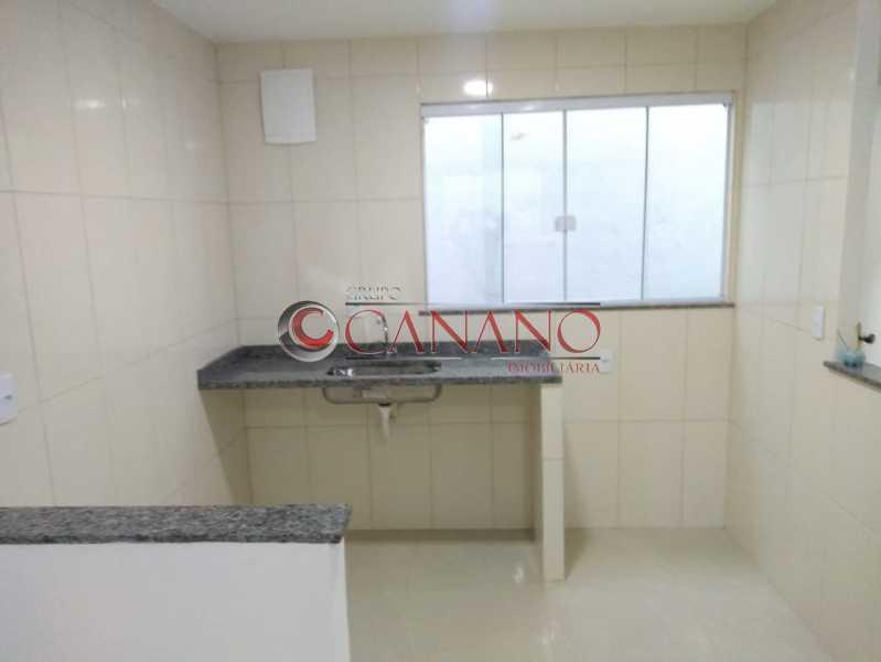 19 - Casa de Vila 2 quartos à venda Encantado, Rio de Janeiro - R$ 200.000 - BJCV20025 - 20