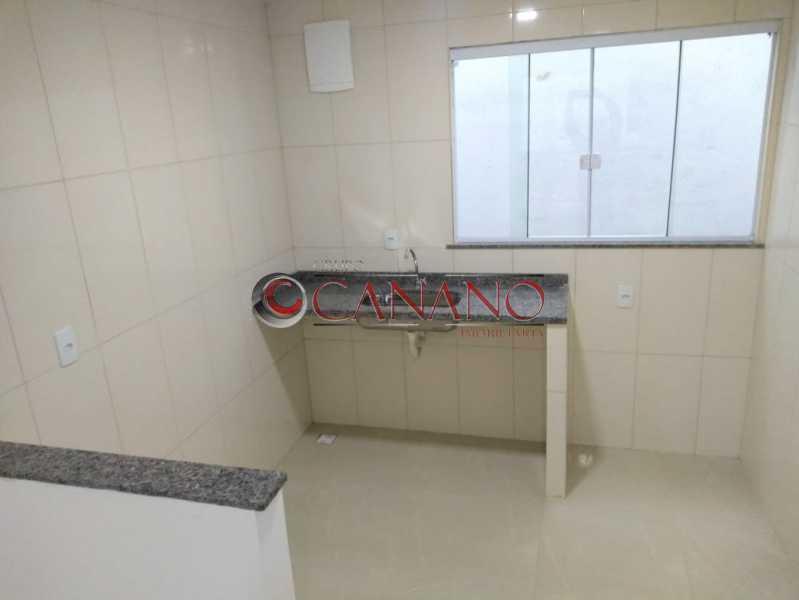 20 - Casa de Vila 2 quartos à venda Encantado, Rio de Janeiro - R$ 200.000 - BJCV20025 - 21