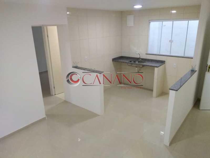 21 - Casa de Vila 2 quartos à venda Encantado, Rio de Janeiro - R$ 200.000 - BJCV20025 - 22