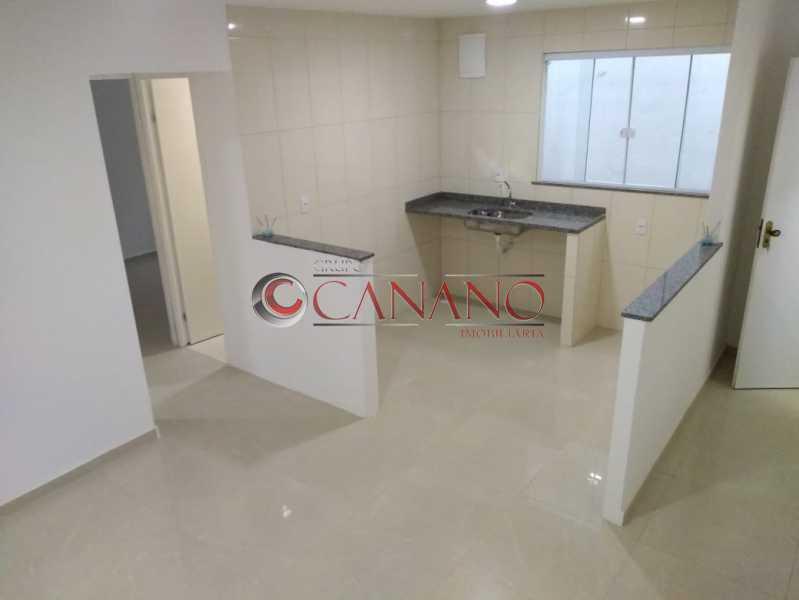 22 - Casa de Vila 2 quartos à venda Encantado, Rio de Janeiro - R$ 200.000 - BJCV20025 - 23