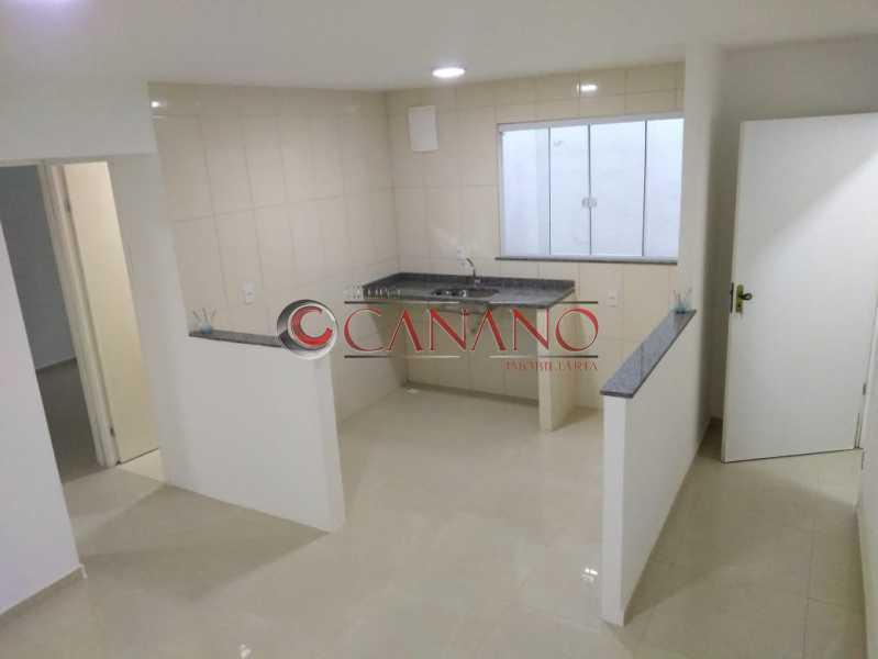 23 - Casa de Vila 2 quartos à venda Encantado, Rio de Janeiro - R$ 200.000 - BJCV20025 - 24
