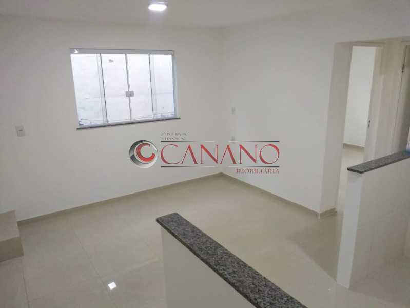 24 - Casa de Vila 2 quartos à venda Encantado, Rio de Janeiro - R$ 200.000 - BJCV20025 - 25