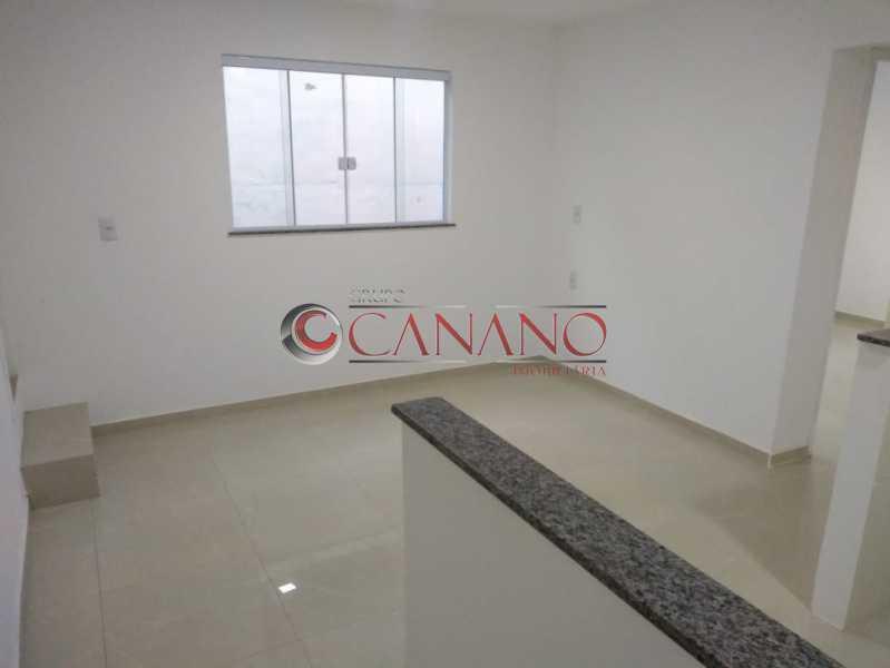25 - Casa de Vila 2 quartos à venda Encantado, Rio de Janeiro - R$ 200.000 - BJCV20025 - 26