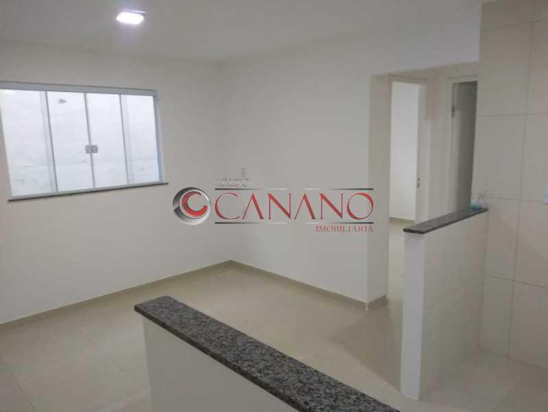 26 - Casa de Vila 2 quartos à venda Encantado, Rio de Janeiro - R$ 200.000 - BJCV20025 - 27
