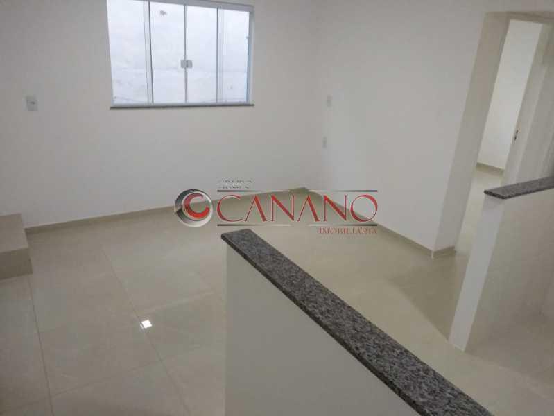27 - Casa de Vila 2 quartos à venda Encantado, Rio de Janeiro - R$ 200.000 - BJCV20025 - 28
