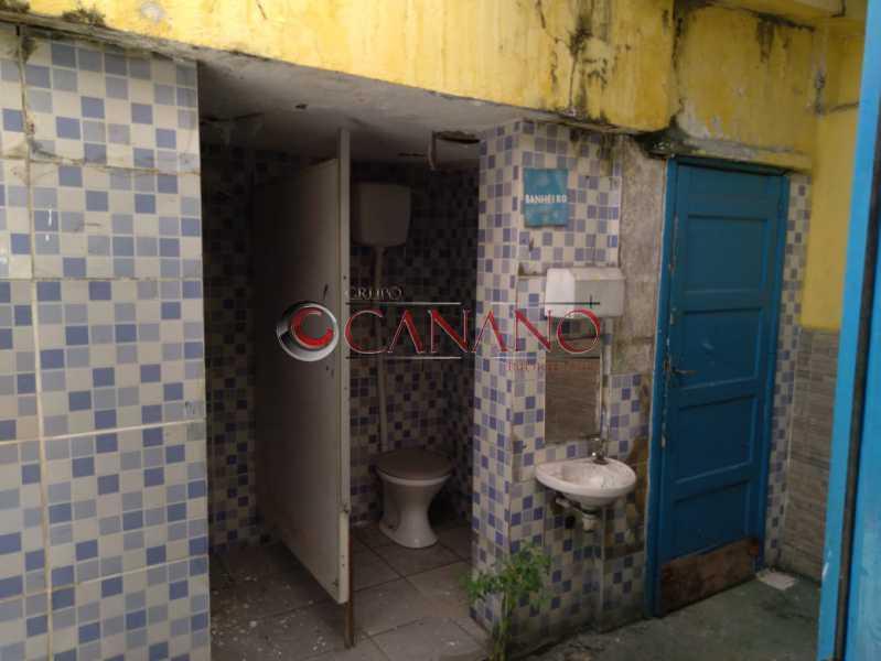 31115f0c-0432-4c1b-abcd-126858 - Casa Comercial 572m² para alugar Lins de Vasconcelos, Rio de Janeiro - R$ 3.000 - BJCC00002 - 14