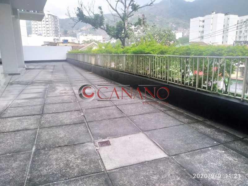 01 - Cobertura à venda Rua Barão do Bom Retiro,Grajaú, Rio de Janeiro - R$ 550.000 - BJCO20015 - 21