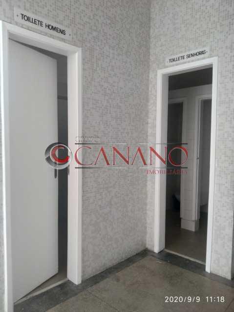 4 - Cobertura à venda Rua Barão do Bom Retiro,Grajaú, Rio de Janeiro - R$ 550.000 - BJCO20015 - 24