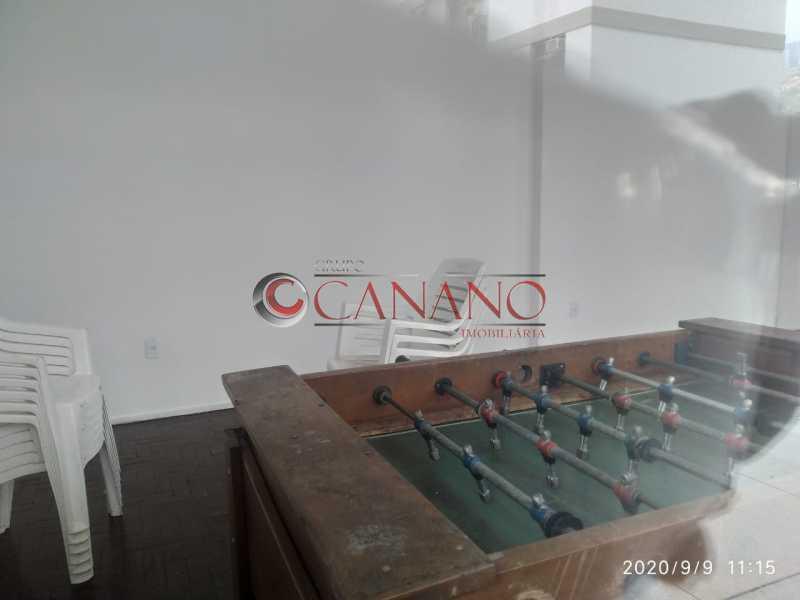 8 - Cobertura à venda Rua Barão do Bom Retiro,Grajaú, Rio de Janeiro - R$ 550.000 - BJCO20015 - 28