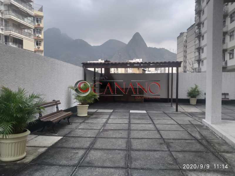 10 - Cobertura à venda Rua Barão do Bom Retiro,Grajaú, Rio de Janeiro - R$ 550.000 - BJCO20015 - 30