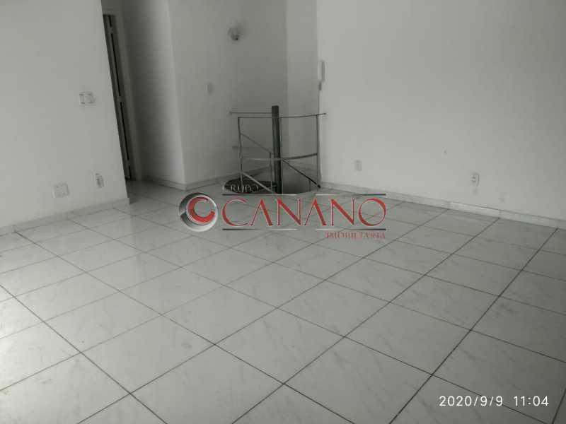 12 - Cobertura à venda Rua Barão do Bom Retiro,Grajaú, Rio de Janeiro - R$ 550.000 - BJCO20015 - 4