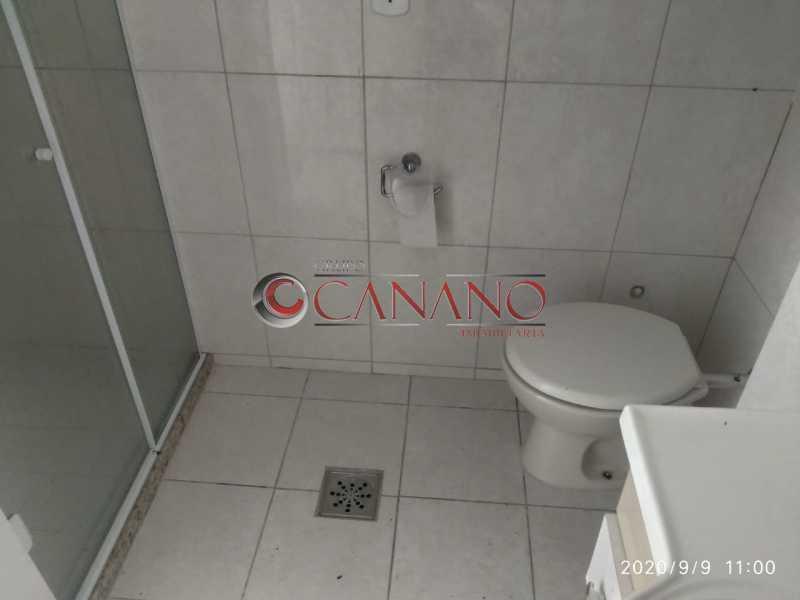 19 - Cobertura à venda Rua Barão do Bom Retiro,Grajaú, Rio de Janeiro - R$ 550.000 - BJCO20015 - 18