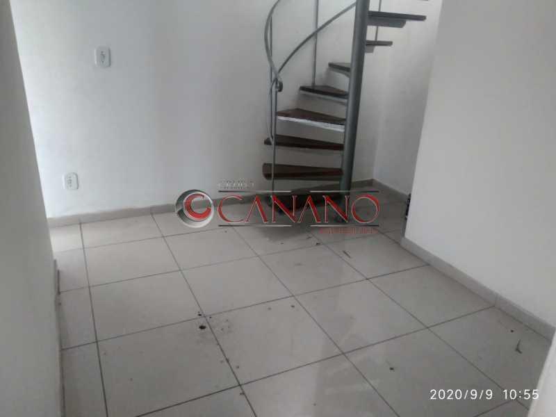 27 - Cobertura à venda Rua Barão do Bom Retiro,Grajaú, Rio de Janeiro - R$ 550.000 - BJCO20015 - 9