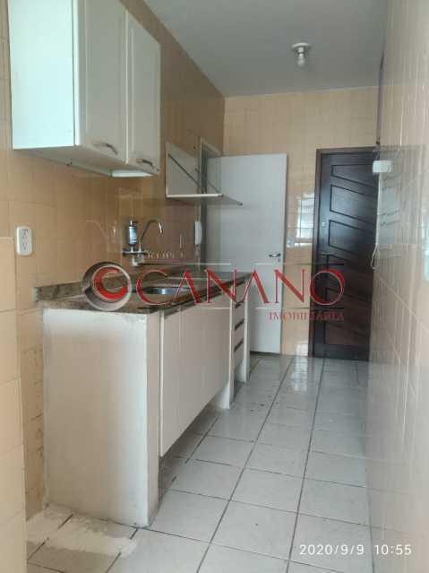 30 - Cobertura à venda Rua Barão do Bom Retiro,Grajaú, Rio de Janeiro - R$ 550.000 - BJCO20015 - 11