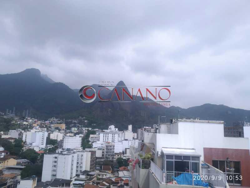 35 - Cobertura à venda Rua Barão do Bom Retiro,Grajaú, Rio de Janeiro - R$ 550.000 - BJCO20015 - 20
