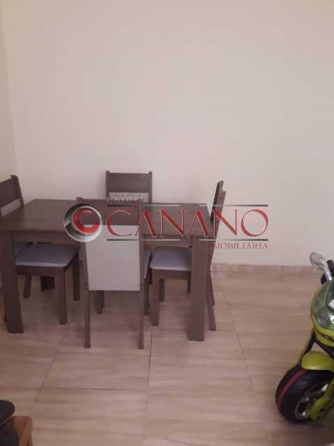 0eedd109-5b18-4cdb-b159-c24ab9 - Apartamento à venda Rua Moacir de Almeida,Tomás Coelho, Rio de Janeiro - R$ 160.000 - BJAP20589 - 4