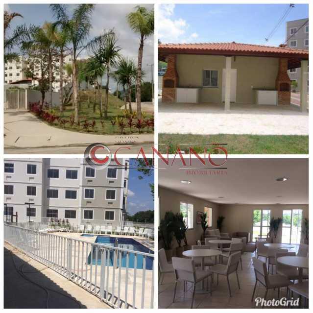 4abdbdf6-dc0a-4155-bacb-3f8130 - Apartamento à venda Rua Moacir de Almeida,Tomás Coelho, Rio de Janeiro - R$ 160.000 - BJAP20589 - 16