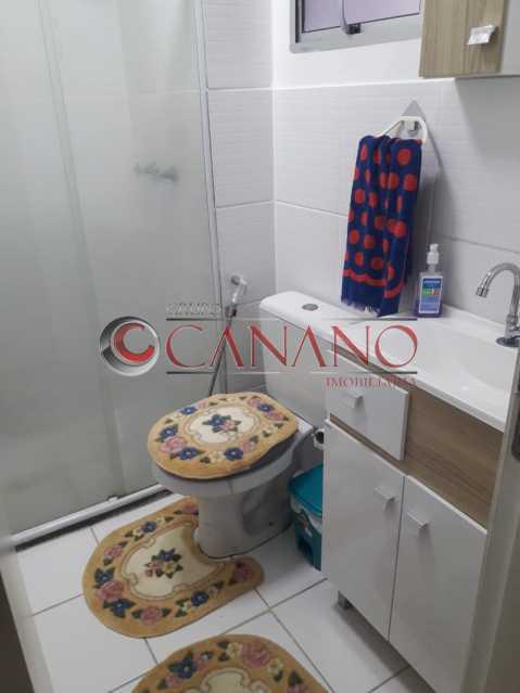 050ded0d-f40b-46d6-99cb-3a5d65 - Apartamento à venda Rua Moacir de Almeida,Tomás Coelho, Rio de Janeiro - R$ 160.000 - BJAP20589 - 14